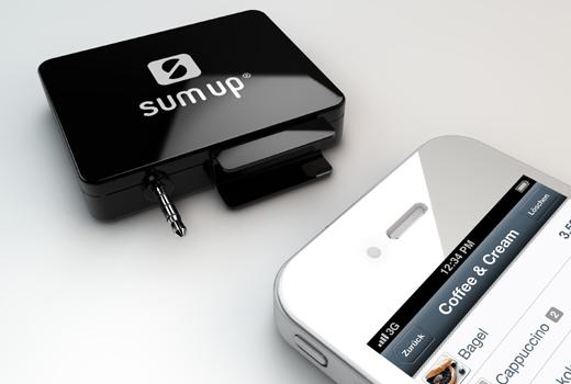 Mobile Payment: SumUp und Payleven starten ihre große PR- und Marketingschlacht