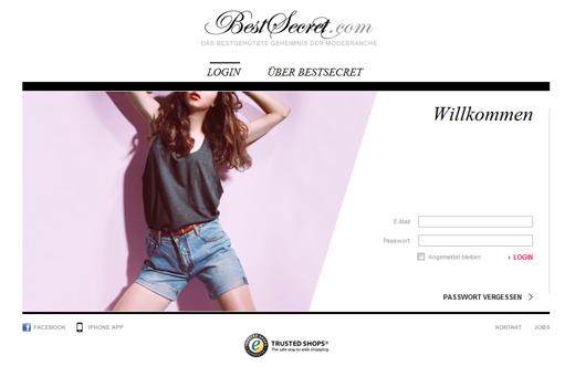 BestSecret.com holt Axa ins Boot – Finanzinvestor zahlt 200 Millionen Euro für den Einstieg