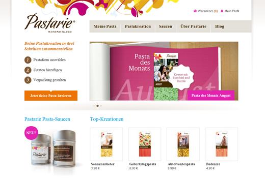 3 neue Deals: Pastarie, ascopharm, 9flats.com