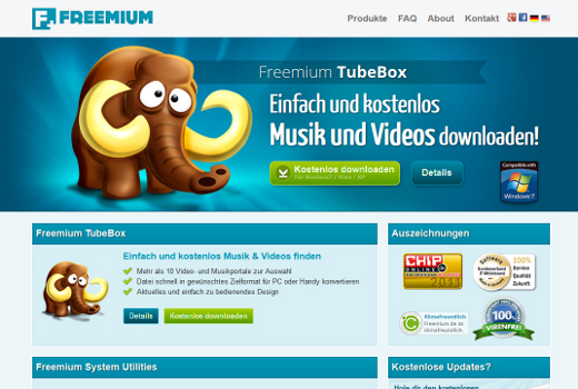 Freemium Software Als Free To Use In Der Vollversion Kostenlos Nutzen