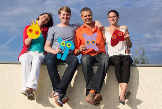 Bei der Tollabox – dem neuen Wummelkiste-Wettbewerber – geht es um spielerisches Lernen