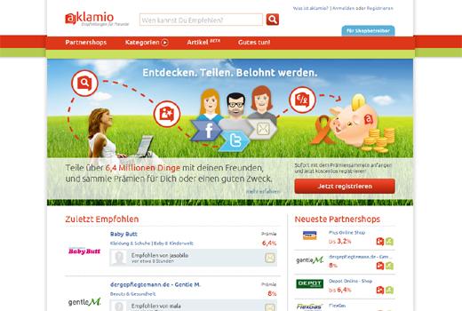 5 neue Deals: aklamio, Meetrics, Sport-ID, efamous, Products-Up, PocketTaxi