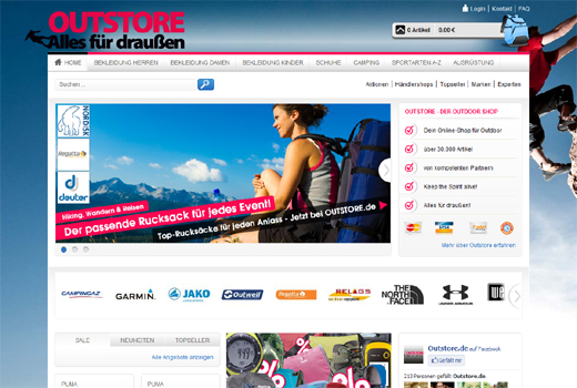 Outstore verkauft Outdoor-Kram – RI Digital Ventures investiert in den brandneuen Marktplatz