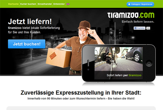 7 neue Deals: Tiramizoo, Returbo, Friendsurance, Itembase, autonetzer.de, WordPuzzle, Whisbi