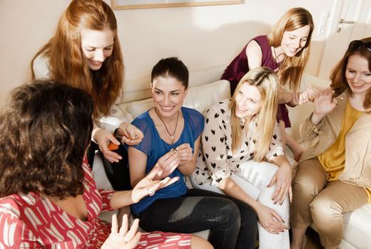 Homeshopping-Parties: Direktvertrieb trifft E-Commerce