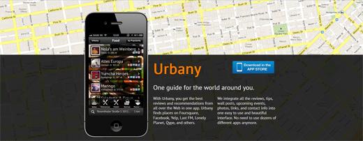 urbany