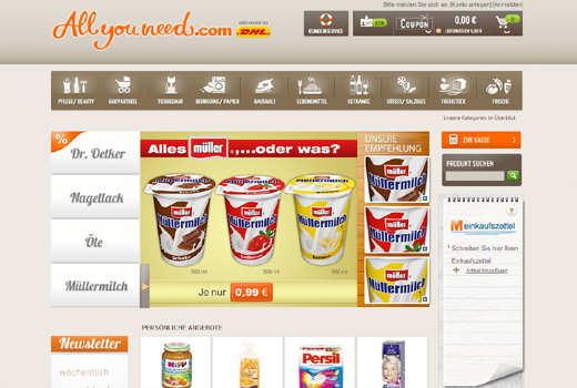 7 neue Deals: Allyouneed, wahwah, Softgames, WellnessBooking, Pepperbill, MatchTime, Kamcord