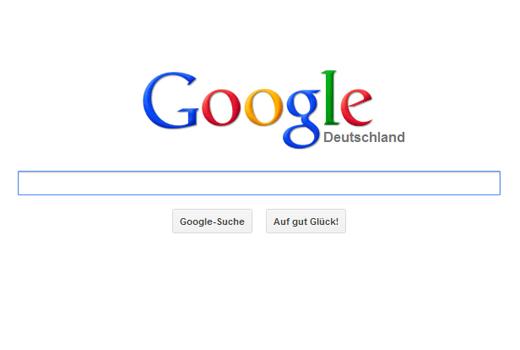 Welche Domains am meisten von Google profitierten