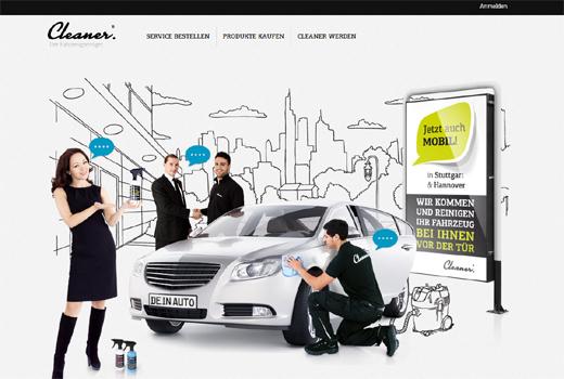5 neue Start-ups: myCleaner, Plac.es, imogti, Gründerplus, Kapitalfreunde
