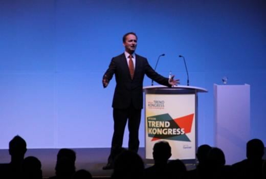 Jim Hagemann Snabe will eine Million Entwickler für SAP motivieren