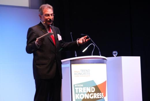 Ohne Trends: BITKOM Trendkongress 2012