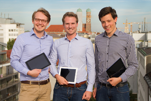 Bauer Digital investiert in Shoplove – Shopping-App wandert nun auch aufs iPhone