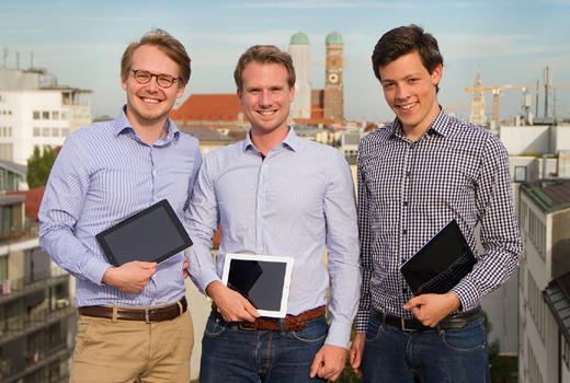 Bauer Digital investiert in Shoplove – Shopping-App wandert nun auch aufs iPhone