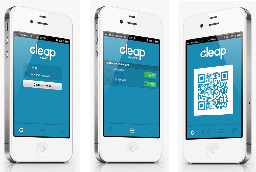 Cleap App - Deutsche Start-ups