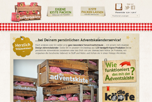 5 neue Start-ups: Adventskiste, Gesundheitsreise.de, Anyvan, Vukee, Fianc