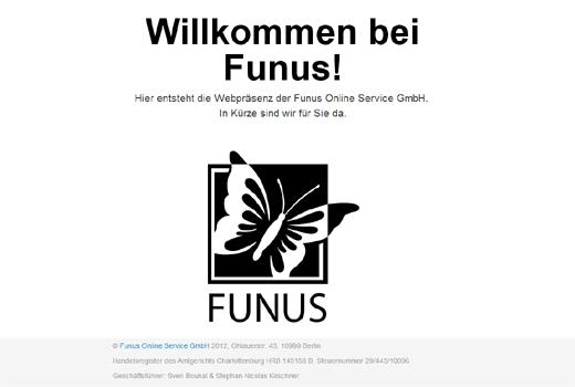 M Cube unterstützt Funus – Preisvergleich für Bestatter geht im Dezember online