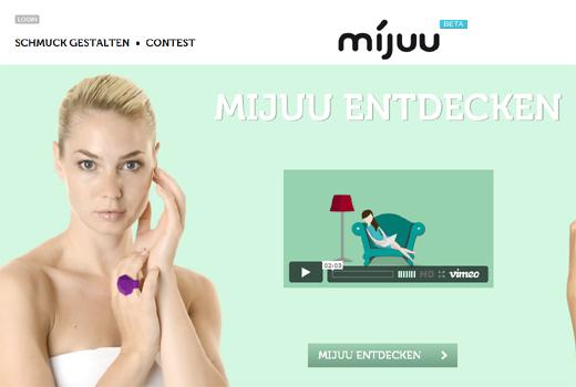 Start-up-Radar: mijuu