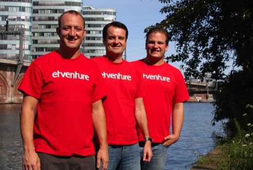 etventure brütet Ideen von Unternehmen aus – aber auch eigene Konzepte