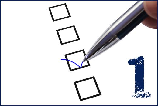20 patente Online-Services und Softwares für Umfragen – Teil 1