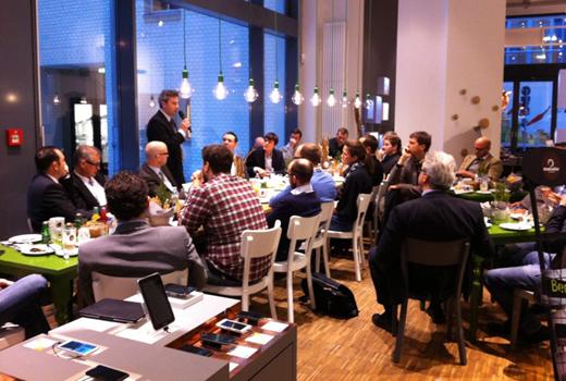 100 Tage Startup-Verband – eine erste Bilanz
