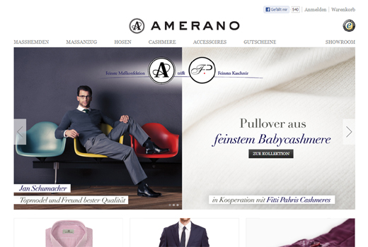 6 neue Deals: Amerano, LearnShip, FreeXmedia, 4Players, DocPlanner, Tricae