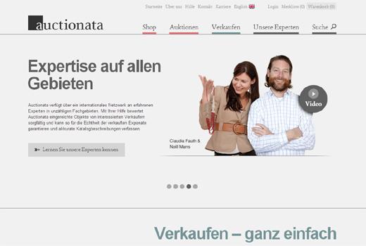 Auctionata sammelt beachtliche 13,2 Millionen Euro ein