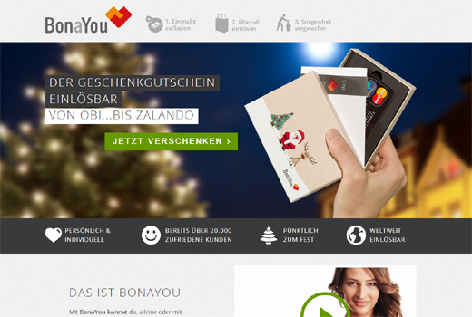 6 neue Deals: Bonayou, SuitePad, Stocard, Videovalis, Xing, Adspert