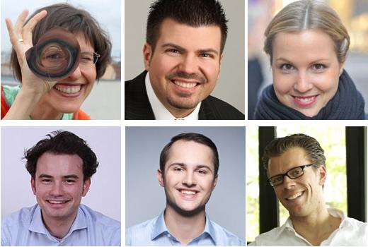 Wie sehr hat sich ihr Konzept von der Idee bis zur Gründung verändert? – 10 Gründerinnen und Gründer antworten
