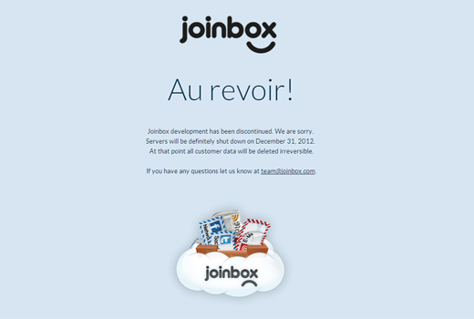 Kurzmitteilungen: Joinbox, German Startups Group, allyve, myTaxi, Escapio, Super Startup