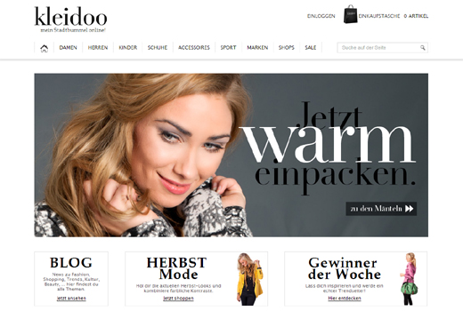 5 neue Start-ups: kleidoo, 5Cups, blumenjungs, Sparmedo, Moneymeets