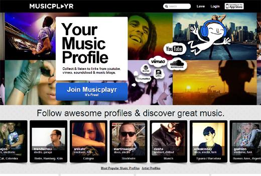 Musicplayr wird mobil: iOS-App geht an den Start