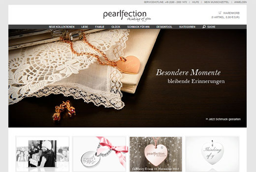 3 neue Deals: Pearlfection, Snowbon, tab ticketbroker