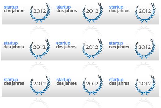 Start-up des Jahres 2012 – Diese Jury kürt den Sieger