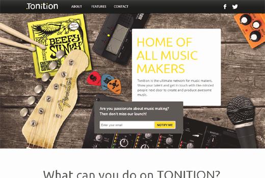 Start-up-Radar: Tonition