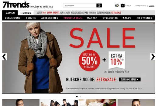 7Trends-Enamora: Thünemann muss gehen – Fashiongalerie-Team soll Mode-Start-up retten
