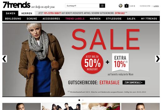 7Trends-Enamora: Thünemann muss gehen – Fashiongalerie-Team soll Mode-Start-up retten