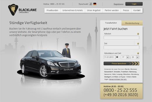AWD-Gründer Maschmeyer investiert in Blacklane – Sixt startet myDriver