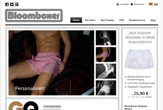 5 neue Start-ups: Bloomboxer, Abo24.de, Gourmetbox, Pickthatplace, Gameliebe