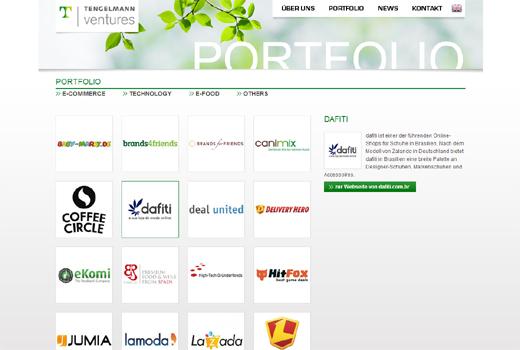 Tengelmann Ventures investiert Millionensumme in Lazada, Linio, Jumia und Co.