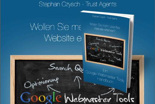 Kostenloses E-Book über die Google Webmaster Tools