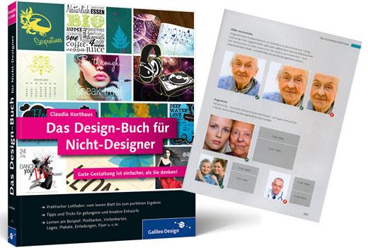 Das Design-Buch für Nicht-Designer ist ein Muss