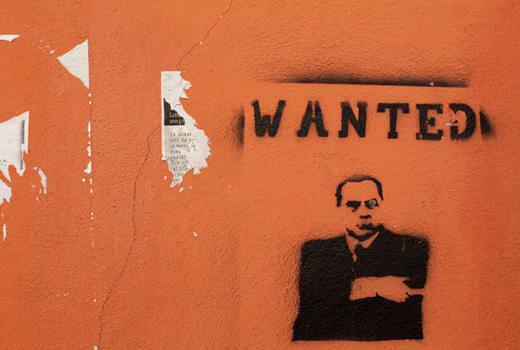 Silvio Berlusconi bzw. seine Kinder sind der bisher geheime payleven-Investor