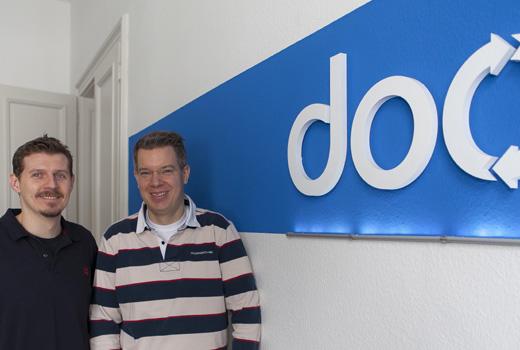 """""""Es ist ein großer Tag für uns"""" – Dokumentendienst doo bringt OS X-App in den Mac App Store"""