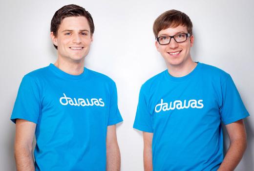 Testphase beendet: wkw-Gründer starten dawawas