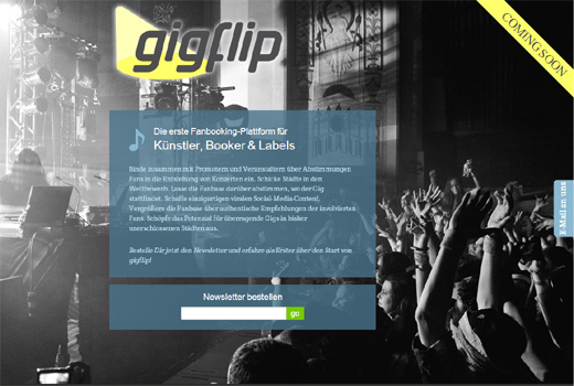 Start-up-Radar: gigflip