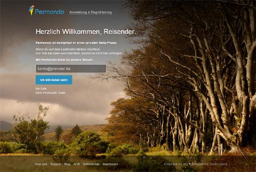 Start-up-Radar: Permondo
