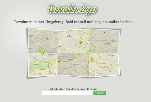 Start-up-Radar: Termin2go