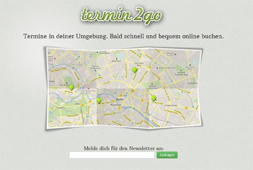 Start-up-Radar: Termin2go