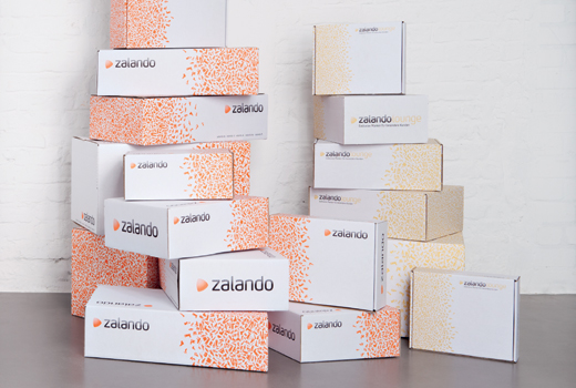 Zalando steigert Umsatz auf 1,15 Milliarden Euro; Break-Even in DACH-Region