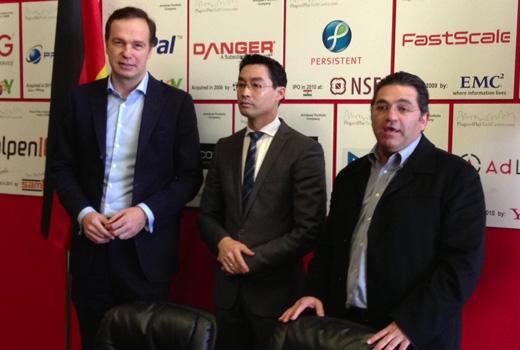 Springer startet Accelerator: Plug and Play gibt Start-ups bis zu 50.000 Euro in die Hand